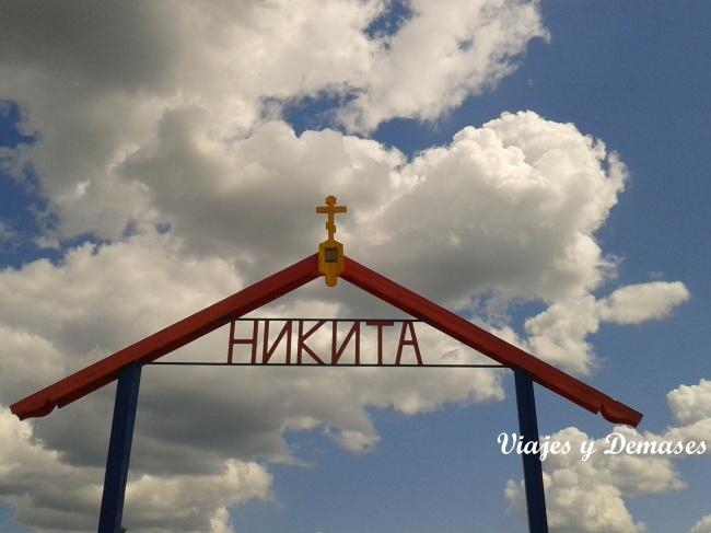San Nikita Rusia