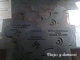 Museo de la Insurrección, Varsovia