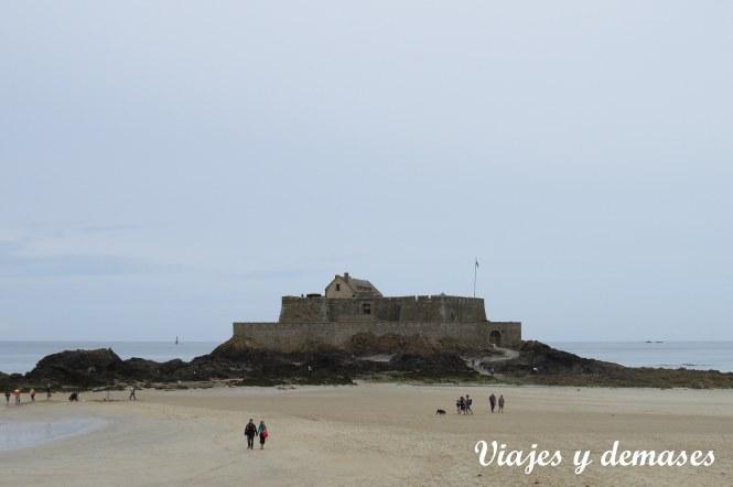 El Fort National