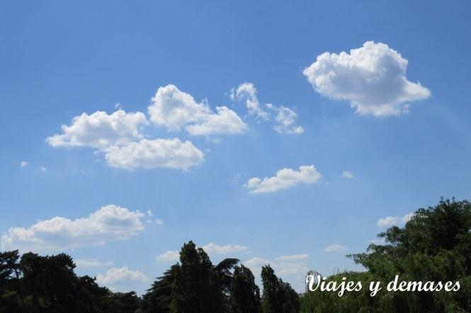 Un bello día