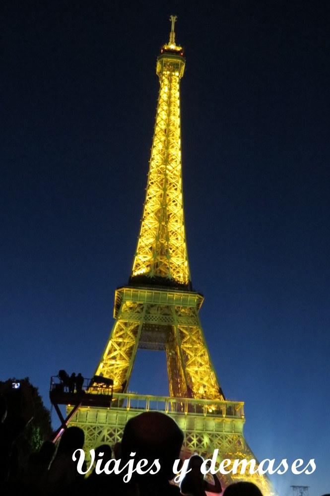 ¡Torre gold!