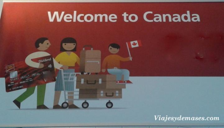 Aeropuerto de Toronto