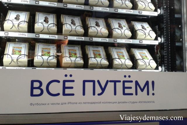 """Todo Putin"""