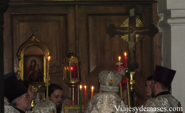 Pascua ortodoxa