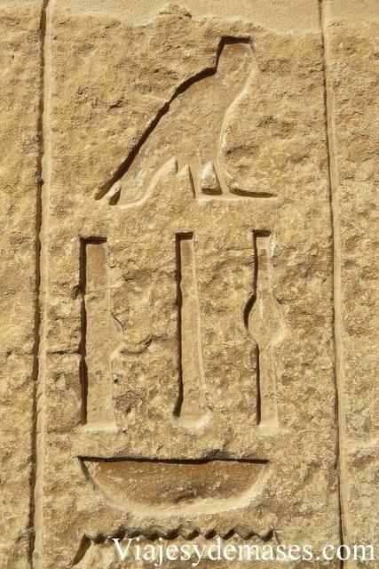 Saqqara, Egipto