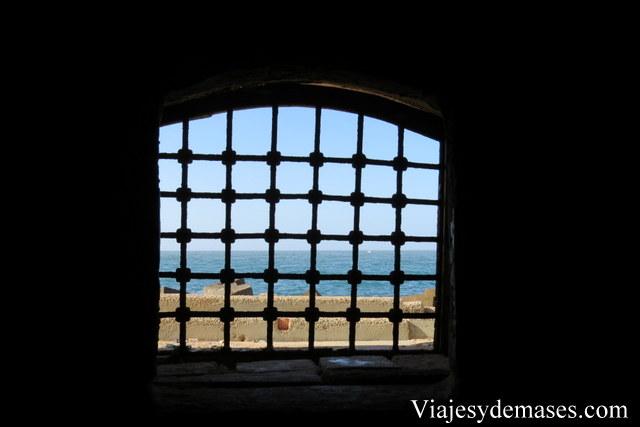 Fortaleza de Qaitbay, Alejandría de Egipto