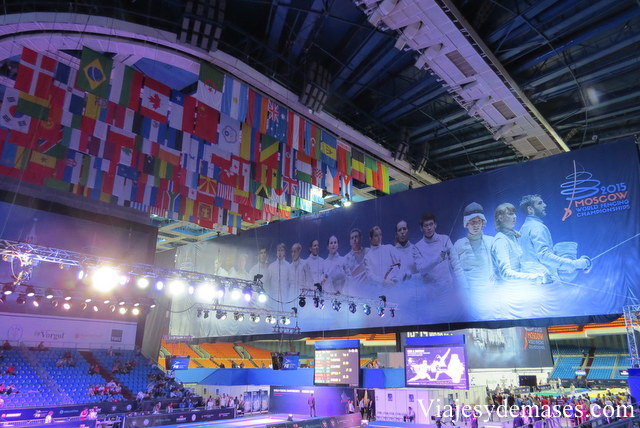 World Fencing Championships 2015