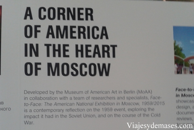 Garage Museum, Moscow