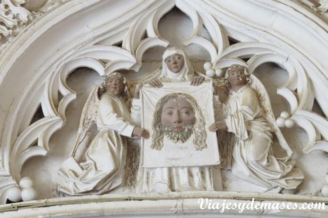 Catedral de Segovia, España