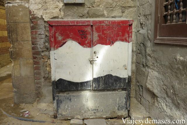 Barrio Copto, El Cairo