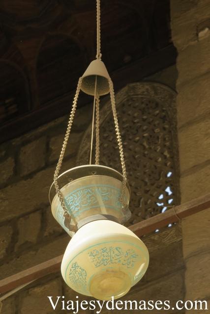 Quiero una lámpara como esta.