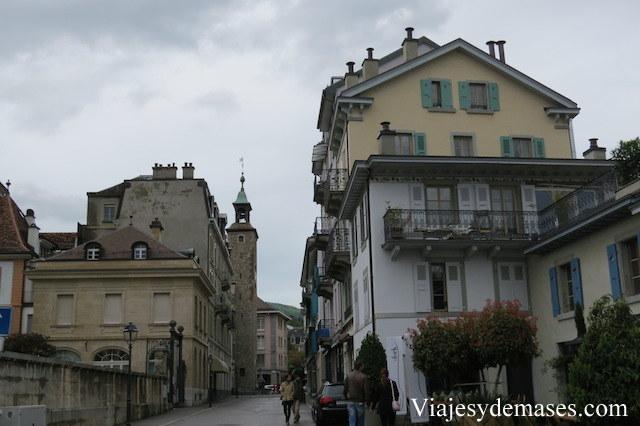 Vevey, Suisse