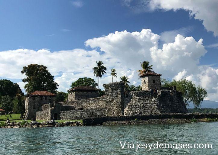 Castillo de San Felipe de Lara, Río Dulce, Guatemala